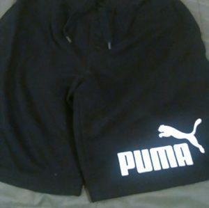 Puma shorts boys